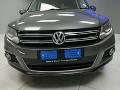 2012 Volkswagen Tiguan 2.0 Tdi Sprt-styl 4mot Dsg  Gauteng Vereeniging_3