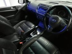 2012 Volkswagen Tiguan 2.0 Tdi Sprt-styl 4mot Dsg  Gauteng Vereeniging_4