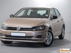 2018 Volkswagen Polo 1.0 TSI Trendline Western Cape Cape Town_1