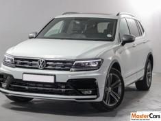 2019 Volkswagen Tiguan 1.4 TSI Trendline DSG 110KW Western Cape Cape Town_0