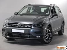 2018 Volkswagen Tiguan 1.4 TSI Comfortline (92KW) Western Cape