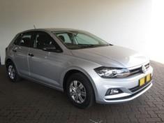 2018 Volkswagen Polo 1.0 TSI Trendline Kwazulu Natal Pietermaritzburg_0