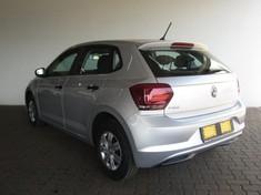 2018 Volkswagen Polo 1.0 TSI Trendline Kwazulu Natal Pietermaritzburg_4