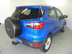 2014 Ford EcoSport 1.0 Titanium Western Cape Cape Town_1