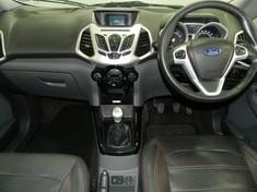 2014 Ford EcoSport 1.0 Titanium Western Cape Cape Town_2