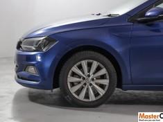 2019 Volkswagen Polo 1.0 TSI Highline DSG 85kW Western Cape Cape Town_1