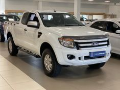 2014 Ford Ranger 3.2tdci Xls 4x4 A/t P/u Sup/cab  Western Cape