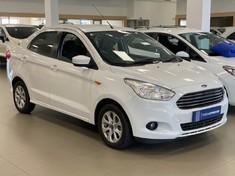 2016 Ford Figo 1.5 Titanium Powershift Western Cape