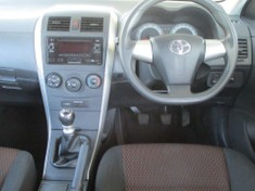 2018 Toyota Corolla Quest Quest 1.6 Mpumalanga Nelspruit_1