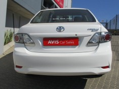 2018 Toyota Corolla Quest Quest 1.6 Mpumalanga Nelspruit_2