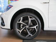 2019 Volkswagen Polo 1.0 TSI Comfortline DSG North West Province Rustenburg_3