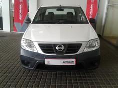 2015 Nissan NP200 1.5 Dci  Ac Safety Pack Pu Sc  Gauteng Rosettenville_1
