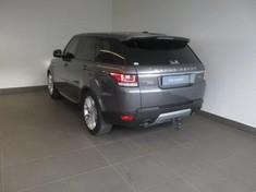 2016 Land Rover Range Rover Sport 3.0 SDV6 HSE Gauteng Johannesburg_1