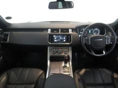 2016 Land Rover Range Rover Sport 3.0 SDV6 HSE Gauteng Johannesburg_3