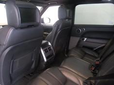 2016 Land Rover Range Rover Sport 3.0 SDV6 HSE Gauteng Johannesburg_4