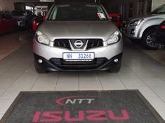 2014 Nissan Qashqai 2.0 Acenta  Kwazulu Natal