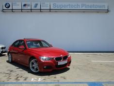 2017 BMW 3 Series 320i M Sport A/T Kwazulu Natal