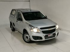 2015 Chevrolet Corsa Utility 1.8 A/c P/u S/c  Gauteng