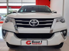 2018 Toyota Fortuner 2.8GD-6 RB Auto Western Cape Kuils River_1