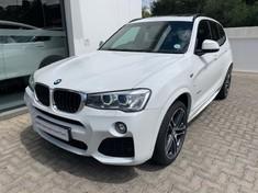 2015 BMW X3 xDRIVE20d M Sport Auto Gauteng Johannesburg_0