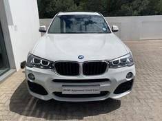 2015 BMW X3 xDRIVE20d M Sport Auto Gauteng Johannesburg_1