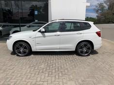 2015 BMW X3 xDRIVE20d M Sport Auto Gauteng Johannesburg_2