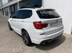 2015 BMW X3 xDRIVE20d M Sport Auto Gauteng Johannesburg_3