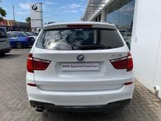 2015 BMW X3 xDRIVE20d M Sport Auto Gauteng Johannesburg_4