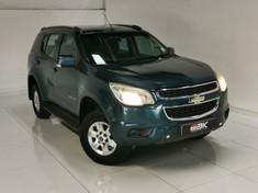 Trailblazer For Sale >> Chevrolet Trailblazer For Sale Used