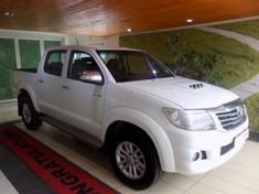 2014 Toyota Hilux 3.0 D-4d Raider R/b P/u D/c  Northern Cape