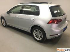 2019 Volkswagen Golf VII 1.0 TSI Comfortline Western Cape Cape Town_3