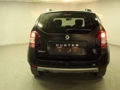 2016 Renault Duster 1.5 dCI Dynamique Western Cape Cape Town_1