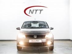2019 Volkswagen Polo Vivo 1.4 Comfortline 5-Door North West Province Potchefstroom_1