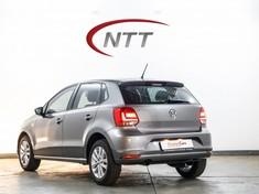 2019 Volkswagen Polo Vivo 1.4 Comfortline 5-Door North West Province Potchefstroom_2