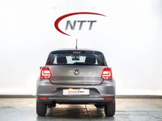 2019 Volkswagen Polo Vivo 1.4 Comfortline 5-Door North West Province Potchefstroom_3