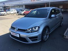 2015 Volkswagen Golf GOLF VII 2.0 TSI R DSG Kwazulu Natal