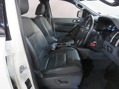 2016 Ford Everest 3.2 LTD 4X4 Auto Gauteng Sandton_4