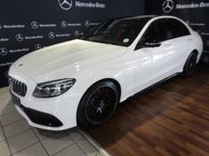 2019 Mercedes-Benz C-Class AMG C63 S Western Cape