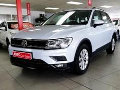 2018 Volkswagen Tiguan 1.4 TSI Trendline DSG (110KW) Western Cape