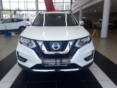 2020 Nissan X-Trail 2.5 Tekna 4X4 CVT 7S Free State Bloemfontein_1