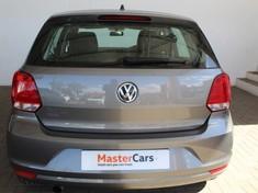 2019 Volkswagen Polo Vivo 1.4 Comfortline 5-Door Northern Cape Kimberley_2