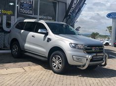 2019 Ford Everest 2.2 TDCi XLT Auto Mpumalanga