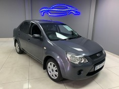 2015 Ford Ikon 1.6 Ambiente  Gauteng