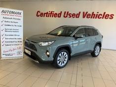 2019 Toyota Rav 4 2.5 VX Auto AWD Western Cape