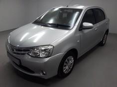 2014 Toyota Etios 1.5 Xi  Western Cape Cape Town_0