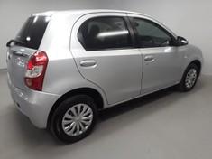 2014 Toyota Etios 1.5 Xi  Western Cape Cape Town_1