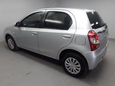 2014 Toyota Etios 1.5 Xi  Western Cape Cape Town_2