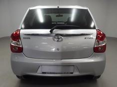 2014 Toyota Etios 1.5 Xi  Western Cape Cape Town_3