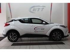 2020 Toyota C-HR 1.2T Plus CVT Mpumalanga Barberton_1