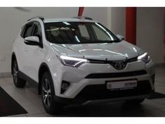 2018 Toyota Rav 4 2.0 GX Mpumalanga Barberton_0